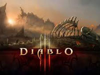 So in a few days now Diablo III will be released. But before we get to Diablo
