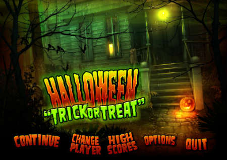 Halloween Hidden Object Games | Halloween Trick Or Treat Hidden Object Games Games Only